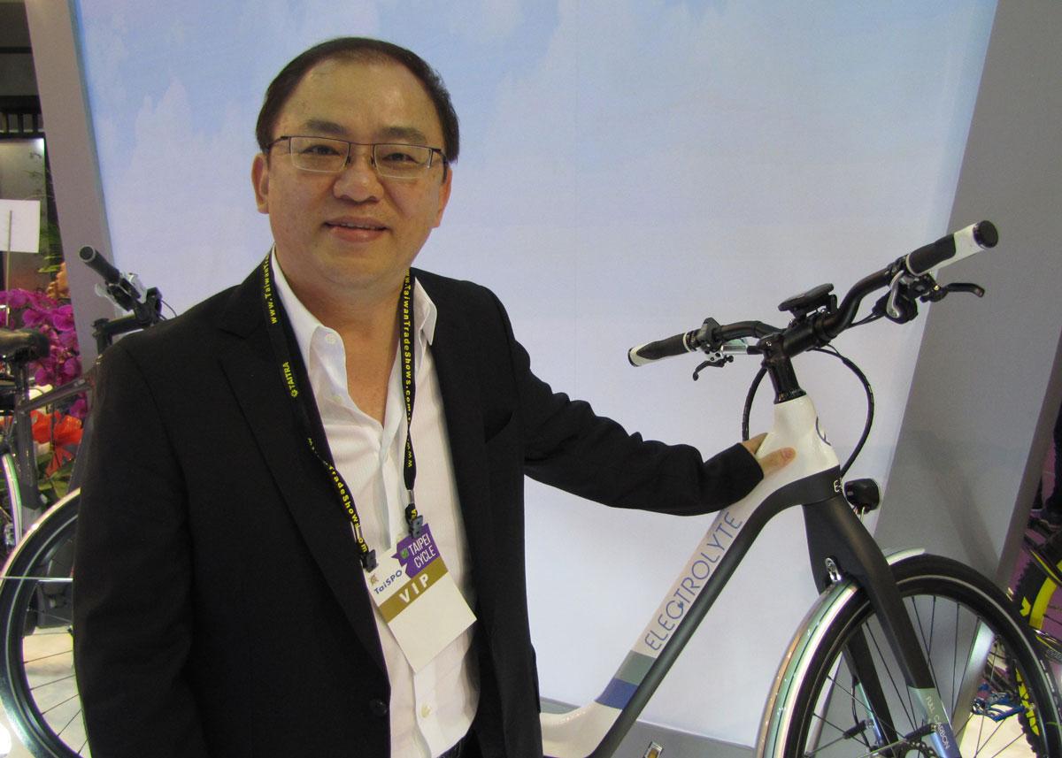Fj Bike - Bike Assembly Solutions Fritz Jou
