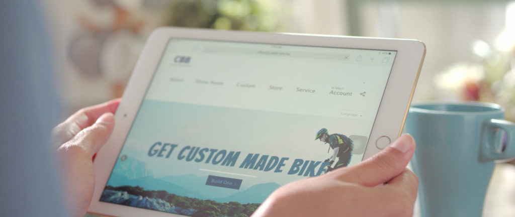 FJBike Build your brand custom software bike program Taiwan Portugal