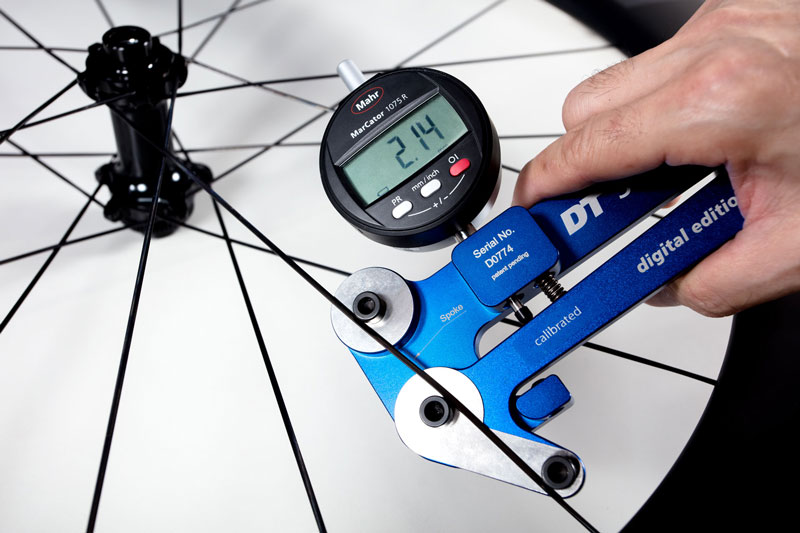 Fj Bike - Bike Assembly Solutions Inspection