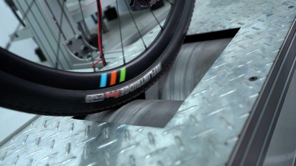 E-bike Performance Test